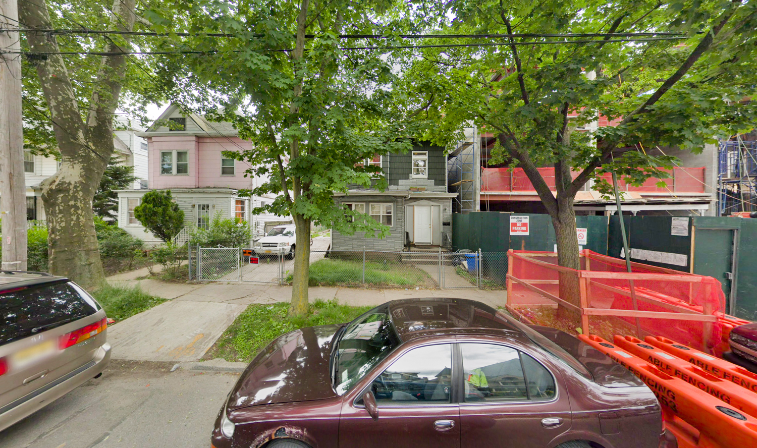 1620 New York Avenue, via Google Maps