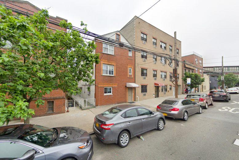 1820 Edison Avenue, via Google Maps