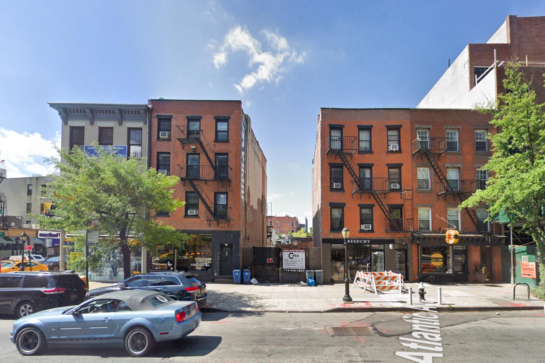 286 Atlantic Avenue, via Google Maps