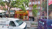 3 Saint Mark's Place, via Google Maps