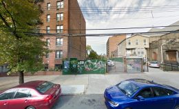 30-48 Crescent Street, via Google Maps