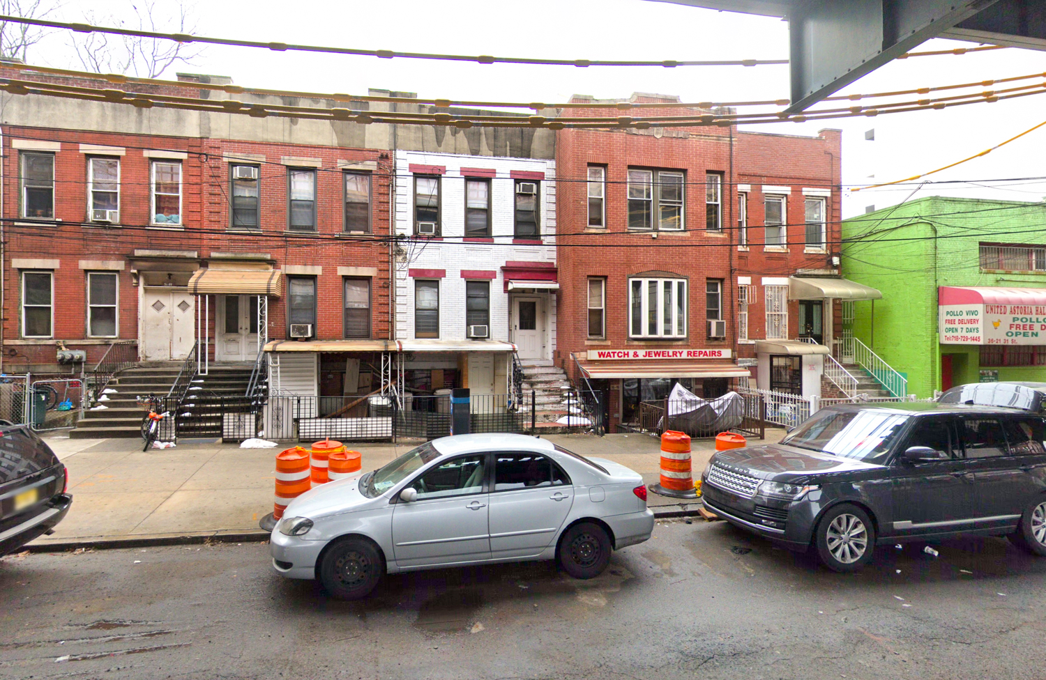 36-11 31st Street, via Google Maps