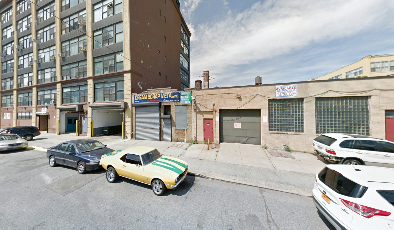 40-30 23rd Street, via Google Maps
