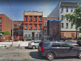 177 Montrose Ave in Williamsburg, Brooklyn