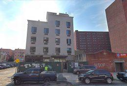 1998 Webster Avenue, Bronx