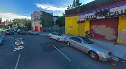 410 West 126th Street in Harlem, Manhattan