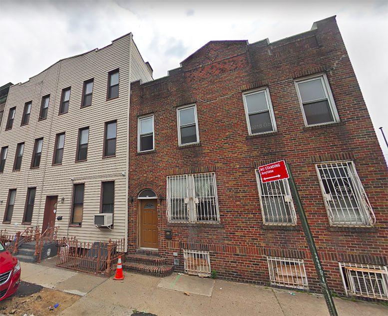 51-53 Sheffield Avenue in East New York, Brooklyn