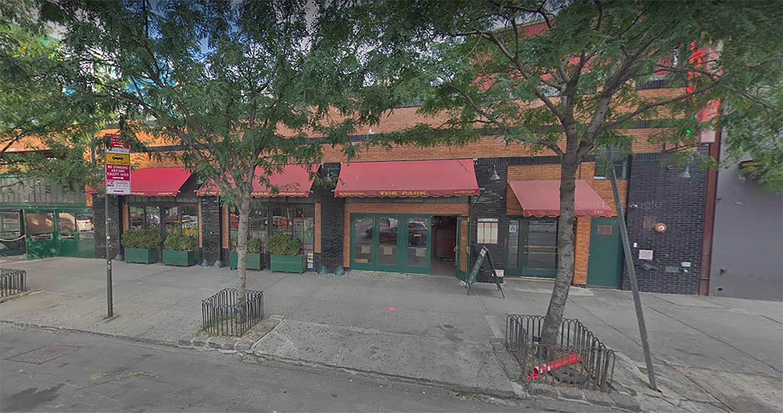 118 10th Avenue in Chelsea, Manhattan