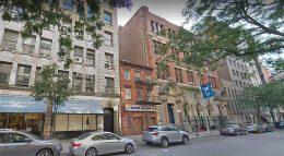120 West 17th Street in Chelsea, Manhattan