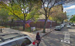 151 Broome Street in Lower East Side, Manhattan