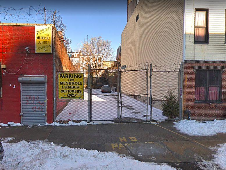 21 Meserole Street in East Williamsburg, Brooklyn