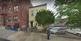 2321 Belmont Avenue in Belmont, Bronx