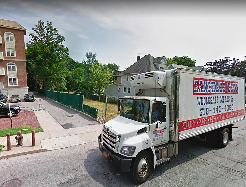 3865 Amboy Road in Great Kills, Staten Island