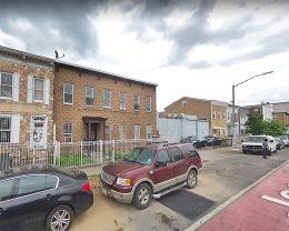 933-937 Rogers Avenue in Flatbush, Brooklyn