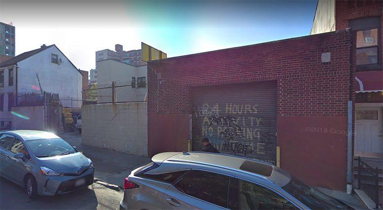 114 15th Street in Gowanus, Brooklyn