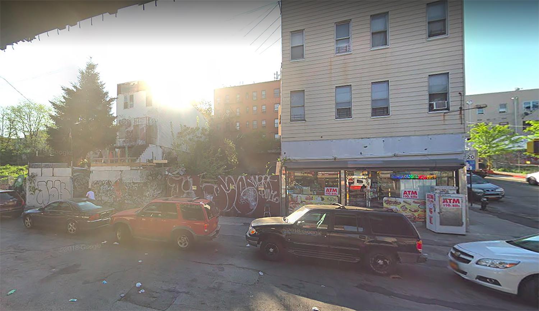 1462 Southern Boulevard in Crotona Park East, The Bronx