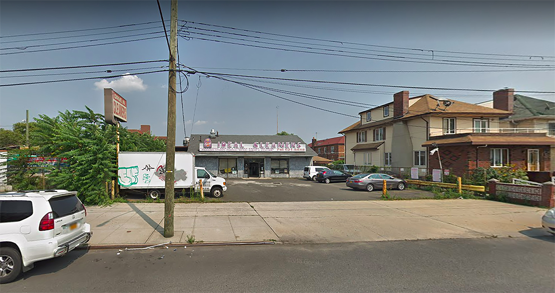 1665 Stillwell Avenue via Google Maps