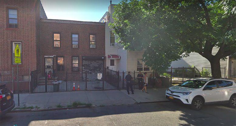 194 Buffalo Avenue in Crown Heights, Brooklyn