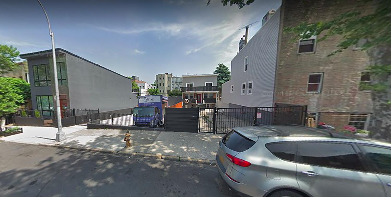 239 27th Street in Greenwood Heights, Brooklyn