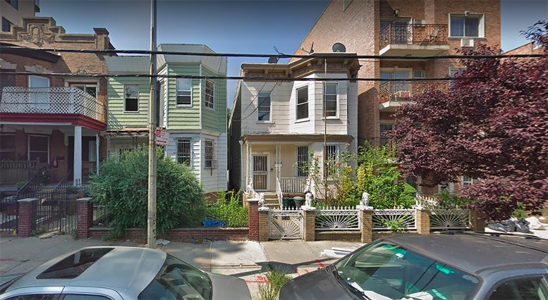 25-22 30th Drive in Astoria, Queens