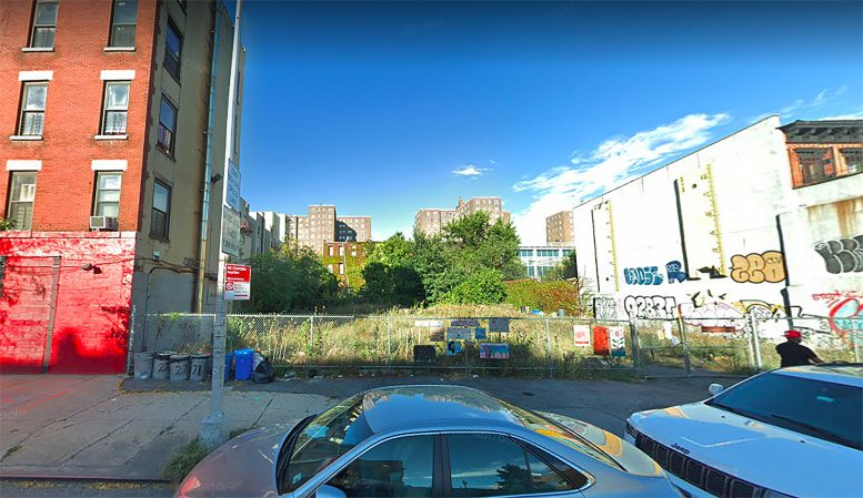 267 West 126th Street in Harlem, Manhattan