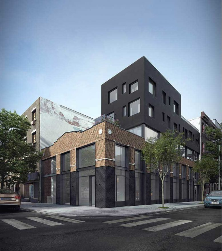 Williamsburg Apartments: Exclusive New Interior Renderings Revealed For 307 Grand
