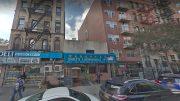 32 Rutgers Street in Lower East Side, Manhattan