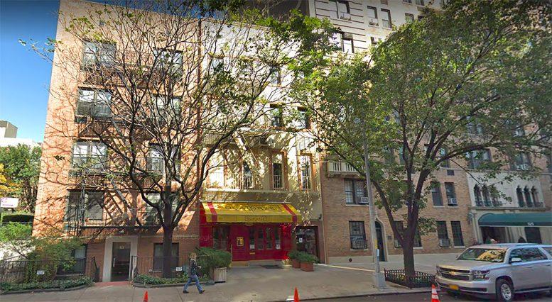 323 East 79th Street in Yorkville, Manhattan