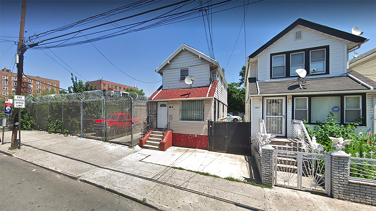 88-11 179th Place in Jamaica, Queens