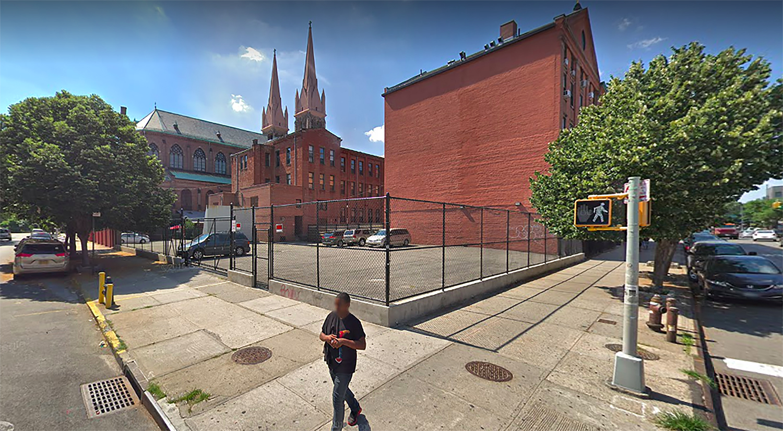 163 Johnson Avenue in Williamsburg, Brooklyn