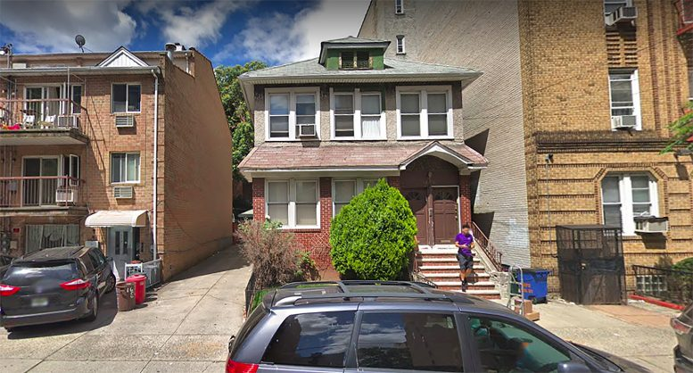 1670 East 19th Street in Homecrest, Brooklyn