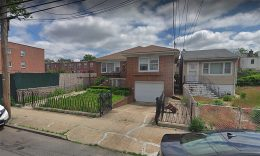 2345 West Street in Gravesend, Brooklyn