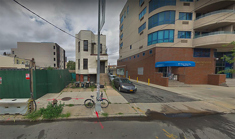 30-88 21st Street in Long Island City, Queens