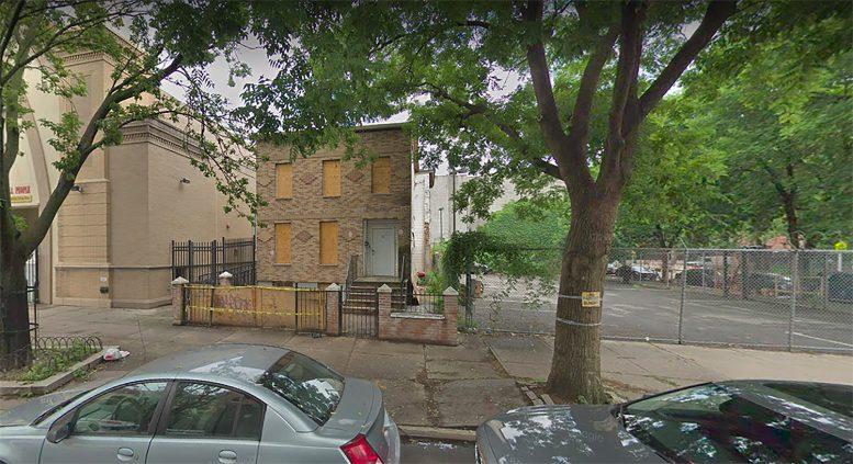31 Sumpter Street in Stuyvesant Heights, Brooklyn