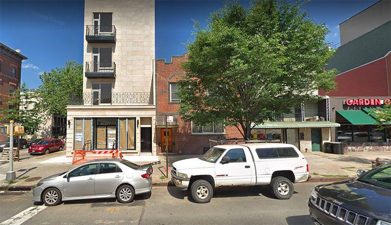 322 Graham Avenue in East Williamsburg, Brooklyn