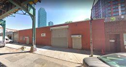 45-31 Davis Street in Long Island City, Queens