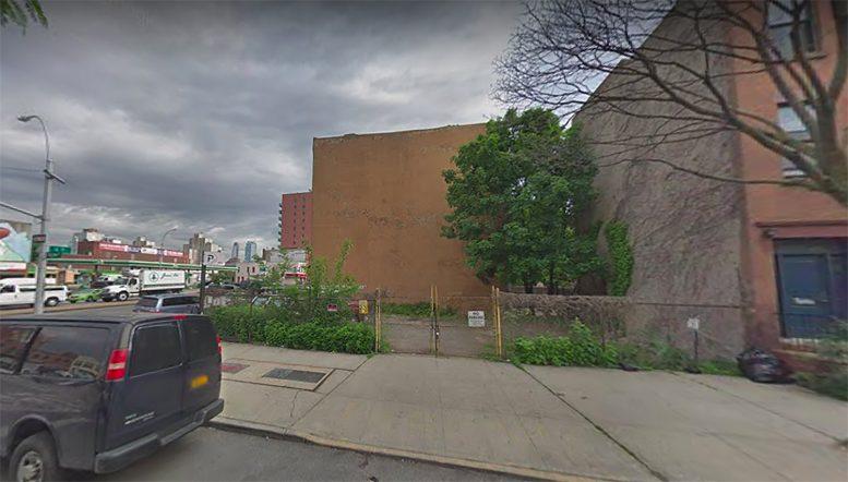 639 Degraw Street in Park Slope, Brooklyn