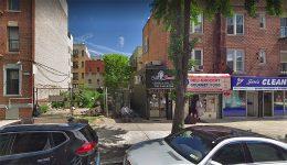 995 President Street in Crown Heights, Brooklyn