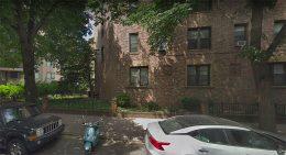1284 East 19th Street in Midwood, Brooklyn