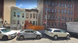 2026 Walton Avenue in Tremont, Bronx