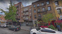 204 Avenue A in East Village, Manhattan