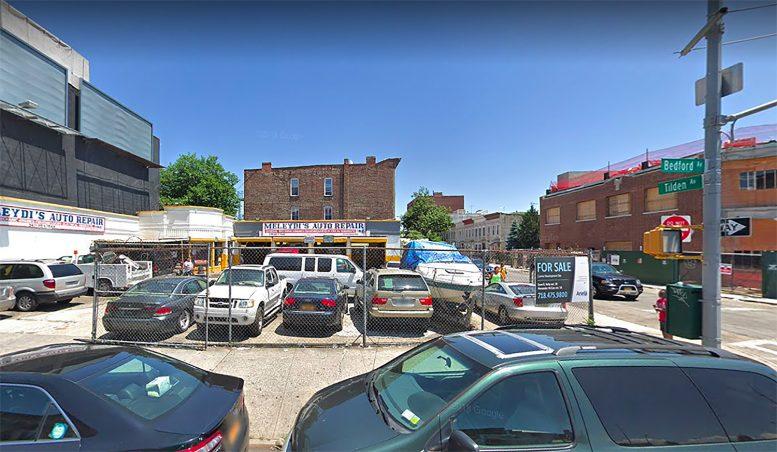 2337 Bedford Avenue in Flatbush, Brooklyn