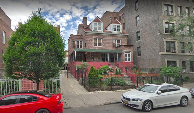 2779 University Avenue in Kingsbridge Heights, Bronx