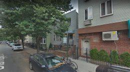 74 Diamond Street in Greenpoint, Brooklyn