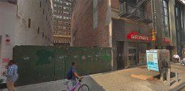 140 Fulton Street in the Financial District, Manhattan