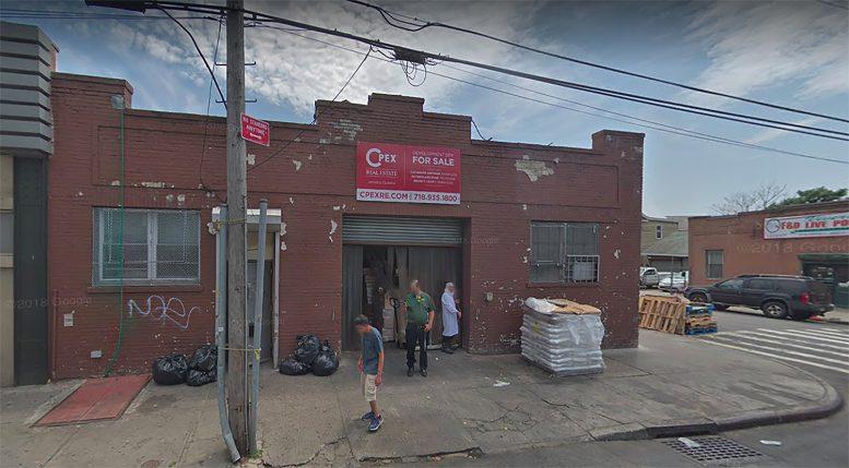 144-02 94th Avenue in Jamaica, Queens