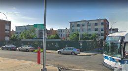 2367 Pacific Street in Crown Heights, Brooklyn