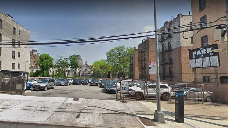 2468 Tiebout Avenue in Fordham, Bronx