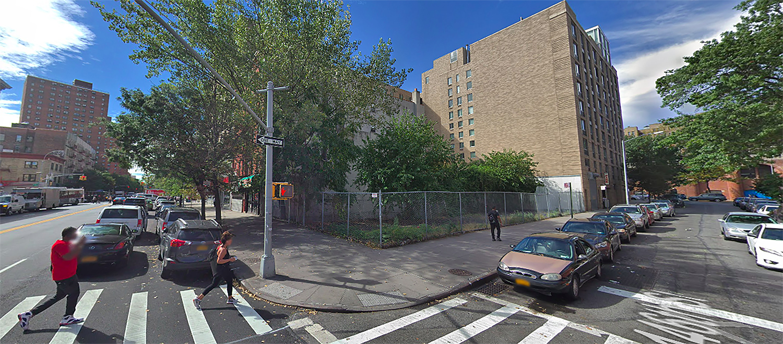 2750-2754 Fredrick Douglass Boulevard in Harlem, Manhattan