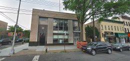 2815 Atlantic Avenue in Cypress Hills, Brooklyn